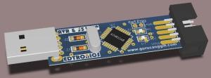 USB AVR/MCS51 ISP